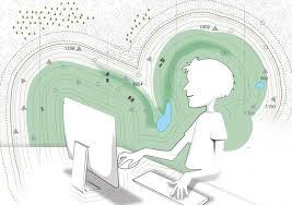 Trouver un JOB à partir du net